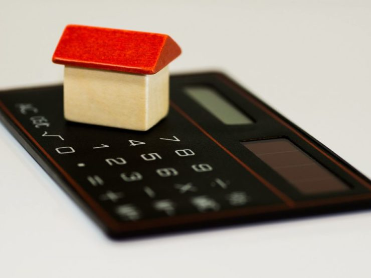 A 4 Step Financial Roadmap To Buying a Home in NJ