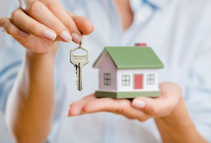 STEP EIGHT: PUTTING IN AN OFFER FOR A HOME