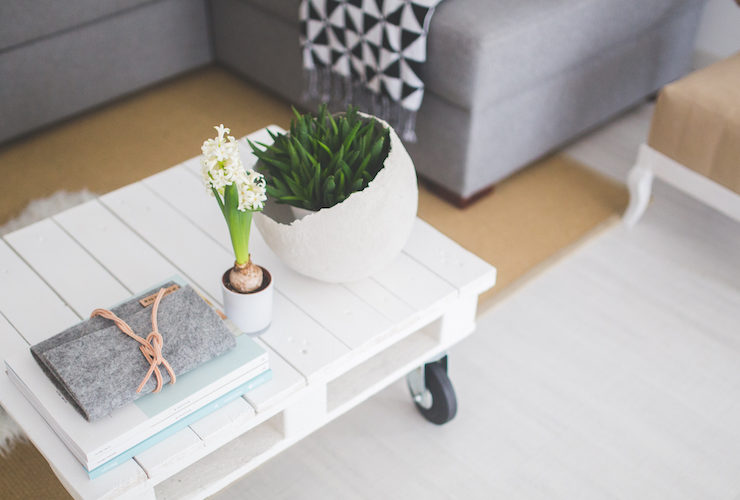 STEP SEVEN: MARKET YOUR HOME