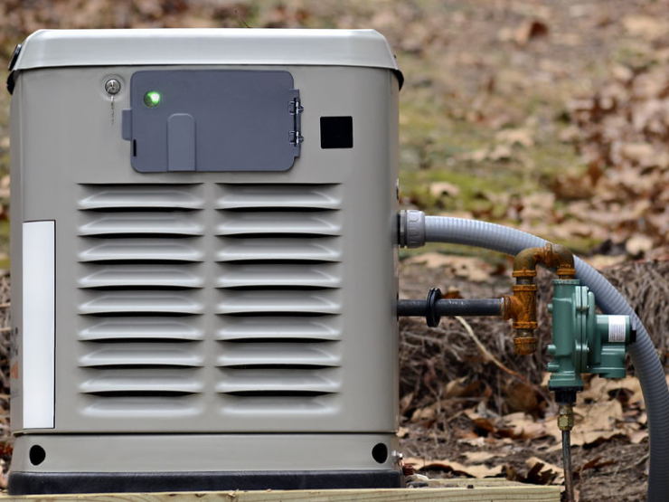 Should You Install a Backup Generator for your Home?