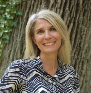 Kathy Handelman of the Victoria Carter Team
